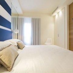Отель Metropol Ceccarini Suite Риччоне комната для гостей фото 18