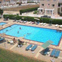 Отель DebbieXenia Hotel Apartments Кипр, Протарас - 5 отзывов об отеле, цены и фото номеров - забронировать отель DebbieXenia Hotel Apartments онлайн фото 6
