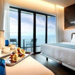 Отель Eurostars Cascais Португалия, Кашкайш - отзывы, цены и фото номеров - забронировать отель Eurostars Cascais онлайн комната для гостей фото 2