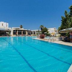 Отель Afandou Beach Resort бассейн фото 2