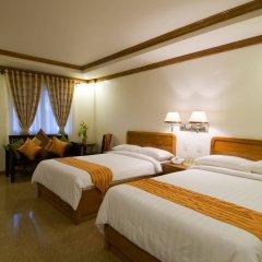 Отель Grand Boracay Resort Филиппины, остров Боракай - отзывы, цены и фото номеров - забронировать отель Grand Boracay Resort онлайн комната для гостей фото 3