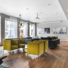 Отель Quality Hotel Residence Норвегия, Санднес - отзывы, цены и фото номеров - забронировать отель Quality Hotel Residence онлайн фото 6