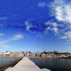 Отель Alceste Италия, Маринелла-ди-Селинунт - отзывы, цены и фото номеров - забронировать отель Alceste онлайн фото 3