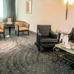 Bristol Hotel интерьер отеля фото 2