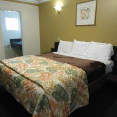 Отель Glendale Motel США, Глендейл - отзывы, цены и фото номеров - забронировать отель Glendale Motel онлайн комната для гостей фото 3