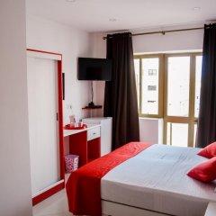 Отель Reno's Guest House Бирзеббуджа комната для гостей фото 4