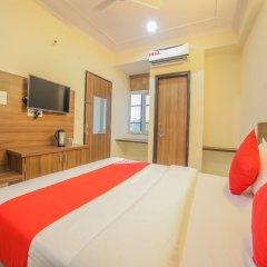 OYO 24565 Hotel Morgan комната для гостей фото 2