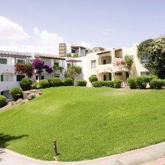 Отель Robinson Club Esquinzo Playa фото 16