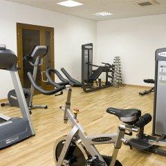 Lero Hotel фитнесс-зал