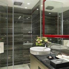 Отель Aauris ванная