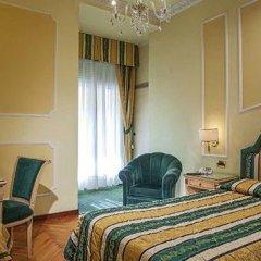 Отель Salus Terme Италия, Абано-Терме - отзывы, цены и фото номеров - забронировать отель Salus Terme онлайн удобства в номере фото 2