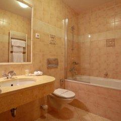 Elysee Hotel Prague Прага ванная фото 2