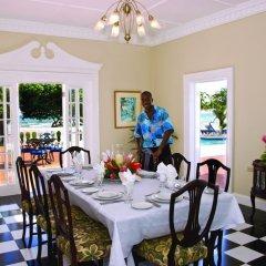 Отель Rose Hall Villas By Half Moon Ямайка, Монтего-Бей - отзывы, цены и фото номеров - забронировать отель Rose Hall Villas By Half Moon онлайн фото 5