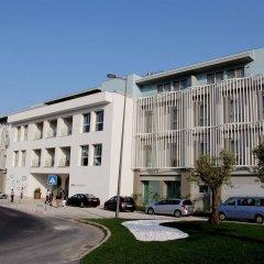 Отель INATEL Albufeira парковка