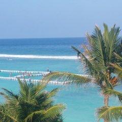 Отель Hathaa Beach Maldives бассейн фото 3