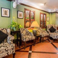 Отель Villa Deux Rivieres Лаос, Луангпхабанг - отзывы, цены и фото номеров - забронировать отель Villa Deux Rivieres онлайн интерьер отеля