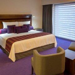 Отель Camino Real Pedregal Mexico Мексика, Мехико - отзывы, цены и фото номеров - забронировать отель Camino Real Pedregal Mexico онлайн комната для гостей фото 5