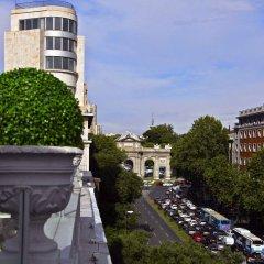 Отель Luxury Suites Испания, Мадрид - 1 отзыв об отеле, цены и фото номеров - забронировать отель Luxury Suites онлайн фото 2