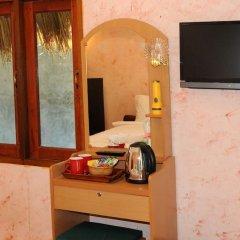 Отель Secret Garden Village удобства в номере фото 2