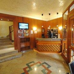 Hotel Verona-Rome интерьер отеля