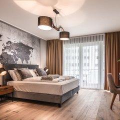 Отель Sleep Inn Düsseldorf Suites Дюссельдорф фото 9