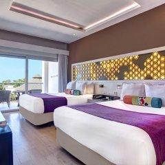 Отель Royalton White Sands All Inclusive Ямайка, Дискавери-Бей - отзывы, цены и фото номеров - забронировать отель Royalton White Sands All Inclusive онлайн комната для гостей фото 5
