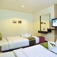 Pimrada Hotel комната для гостей фото 3
