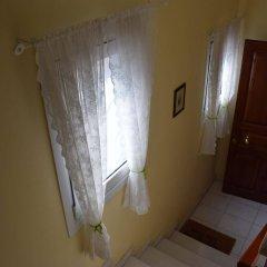 Апартаменты Garitsa bay Apartment комната для гостей фото 3