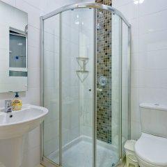 Отель Cosy 1 Bedroom Sliema Apartment, Best Location Мальта, Слима - отзывы, цены и фото номеров - забронировать отель Cosy 1 Bedroom Sliema Apartment, Best Location онлайн ванная