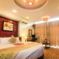 Отель Splendid Star Grand Hotel Вьетнам, Ханой - отзывы, цены и фото номеров - забронировать отель Splendid Star Grand Hotel онлайн комната для гостей фото 5
