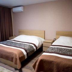 Отель Roomer Челябинск комната для гостей фото 4