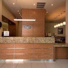 Отель Hampton Inn by Hilton Guadalajara/Expo Jalisco Mexico интерьер отеля фото 2