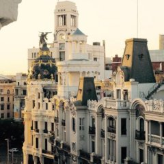 Отель Vincci The Mint Испания, Мадрид - отзывы, цены и фото номеров - забронировать отель Vincci The Mint онлайн фото 5