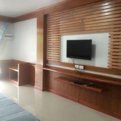 Отель Poonsap Apartment Koh Lanta Таиланд, Ланта - отзывы, цены и фото номеров - забронировать отель Poonsap Apartment Koh Lanta онлайн удобства в номере