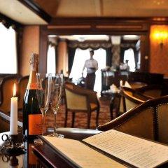 Гостиница Нобилис гостиничный бар
