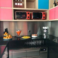 Stay Hotel Porto Centro Trindade в номере
