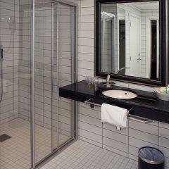 Отель Thon Hotel Prinsen Норвегия, Тронхейм - отзывы, цены и фото номеров - забронировать отель Thon Hotel Prinsen онлайн ванная фото 2