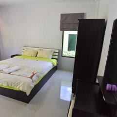 Отель Rubber Tree Resort Таиланд, Ланта - отзывы, цены и фото номеров - забронировать отель Rubber Tree Resort онлайн сейф в номере