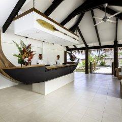Отель Tropica Island Resort - Adults Only интерьер отеля