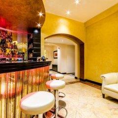 Hotel Silver гостиничный бар