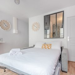 Апартаменты Apartment Ws Opéra - Galeries Lafayette Париж комната для гостей
