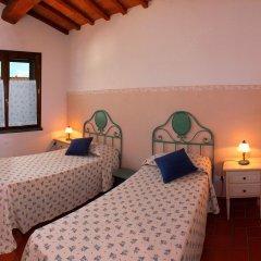 Отель Osteria Vecchia Кастаньето-Кардуччи комната для гостей фото 5