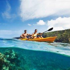 Отель The Westin Denarau Island Resort & Spa, Fiji Фиджи, Вити-Леву - отзывы, цены и фото номеров - забронировать отель The Westin Denarau Island Resort & Spa, Fiji онлайн приотельная территория