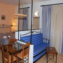 Отель Aktea Beach Village удобства в номере