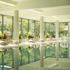 Отель Savoy Westend Карловы Вары помещение для мероприятий