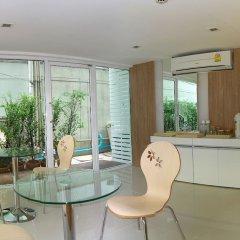 Отель Nantra Ekamai Бангкок спа фото 2