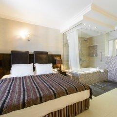 Отель Royalty Suites комната для гостей фото 3