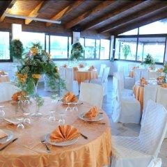 Отель L'Oasi del Fauno Country House Казаль-Велино помещение для мероприятий фото 2