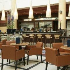 Steigenberger Hotel de Saxe гостиничный бар