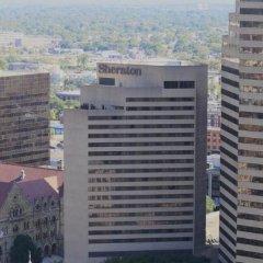 Отель Sheraton Hotel Columbus Capitol Square США, Колумбус - отзывы, цены и фото номеров - забронировать отель Sheraton Hotel Columbus Capitol Square онлайн